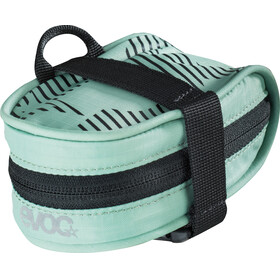 EVOC Race Bike Pannier S teal